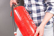 Diploma In Fire Extinguisher Online Course