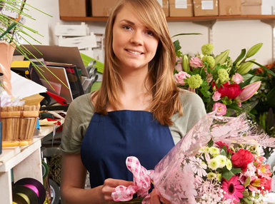 Certificate in Floristry Academy Online Course