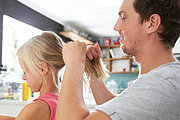 Hair for Parents Online Certificate Course
