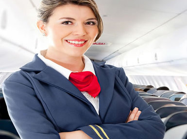 Certificate in International Cabin Crew Online Course