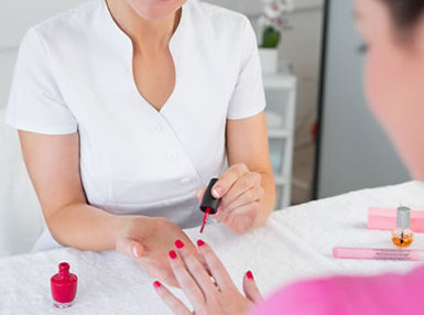 Certificate in International Nail Technician Award Online Course