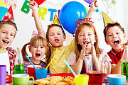 Kids Party Planner Online Certificate Course