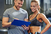 Fitness (Personal Trainer / Fitness Instructor) Online Diploma Course