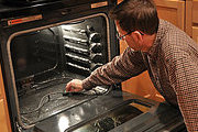 Certificate in Oven Cleaning Online Course