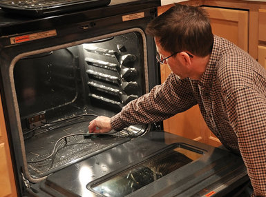 Certificate in Oven Cleaning International Online Course