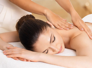 Diploma In Specialist Massage Online Course