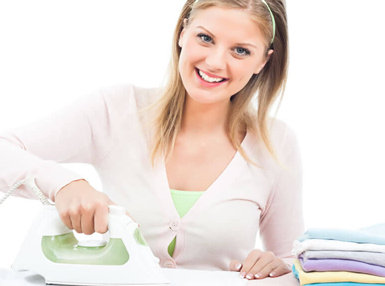 Start Your Own Ironing Business Online Diploma Course