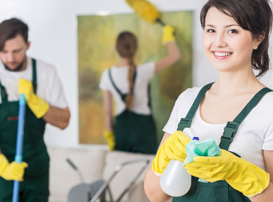 The Complete Cleaning Course Online Bundle, 5 Courses