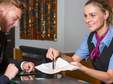 The Hotel Industry Online Bundle, 2 Courses