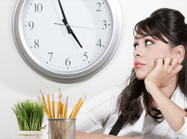 Certificate in Time and Priority Management at Work Online Course