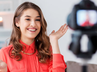 Certificate in Vlogging Online Course