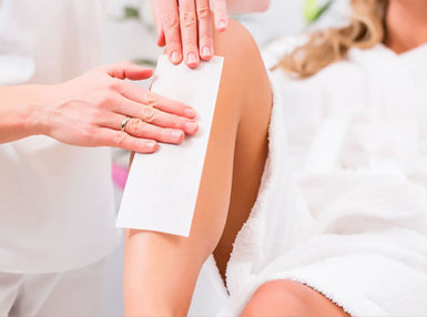 Waxing Online Diploma Course