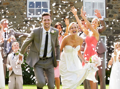 Diploma In Wedding Planning (Spanish) Online Course