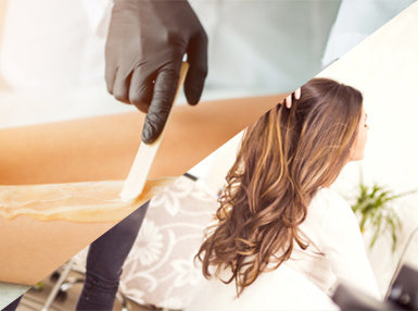 Complete Hair Stylist, Makeup & Waxing Course Online Bundle, 3 Certificate Courses