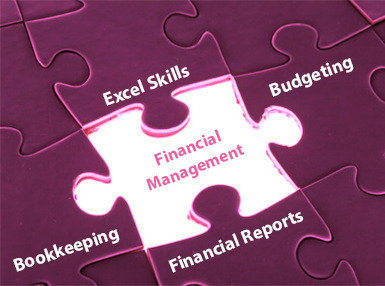 Budget and Financial Reports Online Bundle, 5 Certificate Courses