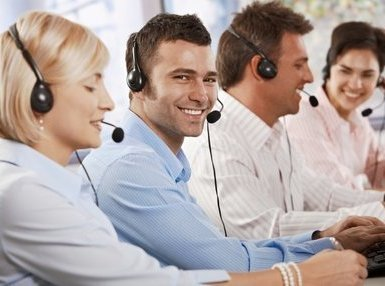 Contact Center Training Online Bundle, 5 Certificate Courses