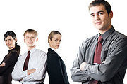 Networking Outside the Company Online Bundle, 3 Certificate Courses