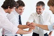 Networking Within the Company Online Bundle, 2 Certificate Courses