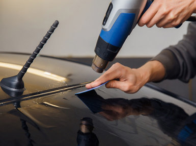 Car Detailing Online Bundle, 5 Certificate Courses