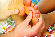 Reflexology Online Bundle, 2 Certificate Courses