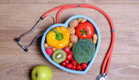 Diet and Nutritional Advisor Online Bundle, 3 Certificate Courses