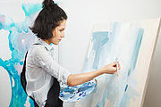 Art Therapy Online Bundle, 2 Certificate Courses