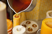 Candle Making Business Online Bundle, 2 Certificate Courses