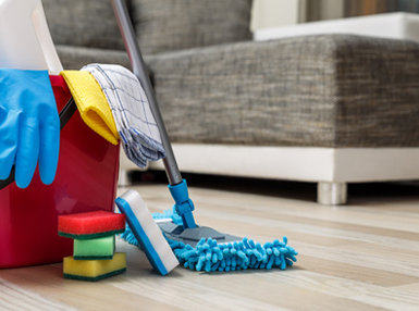 Cleaning Business Online Bundle, 2 Certificate Courses