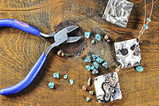Jewellery Making Online Bundle, 2 Certificate Courses