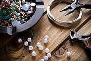 Jewellery Making Online Bundle, 5 Certificate Courses