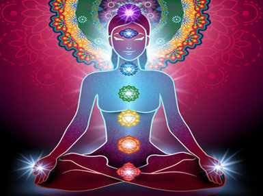 Chakra and Aura Healing Online Bundle, 3 Certificate Courses