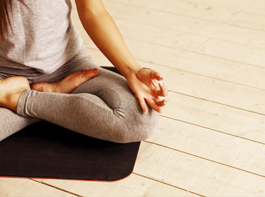 Yoga For Weight Loss Challenge Bundle, 3 Courses