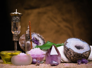 Ultimate Advanced Crystal Healing Practitioner Online Bundle, 10 Certificate Courses
