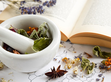 Homeopathy Online Bundle, 3 Certificate Courses