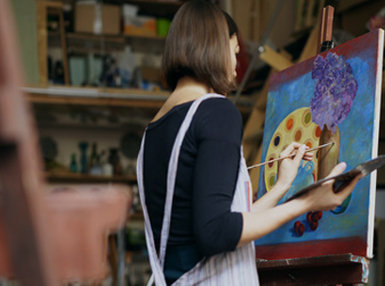 Art Therapy Online Bundle, 5 Certificate Courses