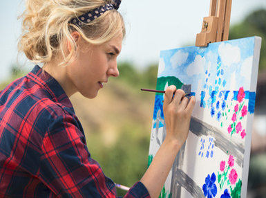 Ultimate Art Therapy Online Bundle, 10 Certificate Courses