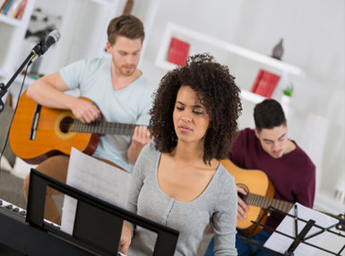 Music Therapy Online Bundle, 5 Certificate Courses
