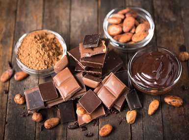 Raw Chocolate Video Online Bundle, 3 Certificate Courses