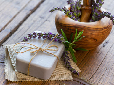 Soap Making Online Bundle, 2 Courses