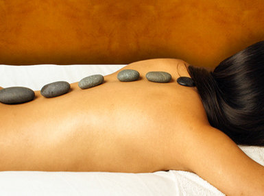 Hot Stone Massage Online Bundle, 3 Certificate Courses