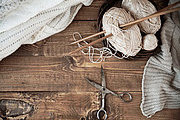 Knitting Online Bundle, 2 Certificate Courses
