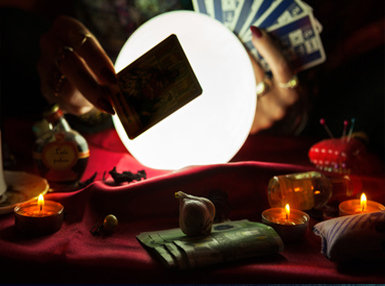 Advanced Wicca Online Bundle, 3 Certificate Courses
