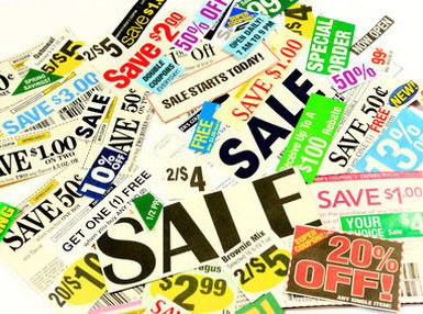 Extreme Couponing Online Bundle, 3 Certificate Courses