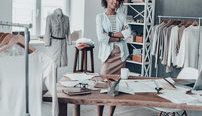 Fashion Design and Dressmaking Online Bundle, 2 Certificate Courses