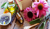 Flower and Vibrational Essences Practitioner Online Bundle, 3 Certificate Courses