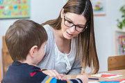 Childcare and Early Learning Online Bundle, 3 Certificate Courses