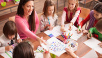 Childcare and Early Learning Online Bundle, 2 Certificate Courses