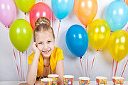 Children's Party Planner Online Bundle, 3 Certificate Courses