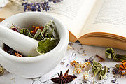 Magical Herbalism Online Bundle, 5 Certificate Courses