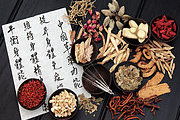 Chinese Nutritional Therapy Online Bundle, 5 Certificate Courses